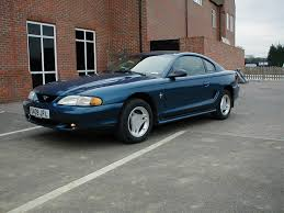 1998 ford mustang photos and wallpapers trueautosite