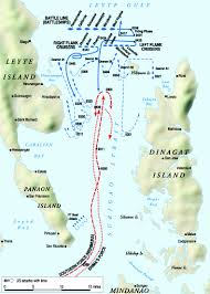 Iwo Jima On World Map by Pearl Harbor Revenge The Battle Of Surigao Strait