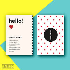 Fun Business Card Ideas 490 Best Business Cards Resumes Images On Pinterest Business