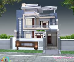 Home Design For 1500 Sq Ft 5 Bedroom 30x60 House Plan Architecture Kerala Home Design