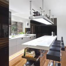 Kitchen Design Bar Minimalist Bookshelf Under The Bar Table With Stool And Bottle