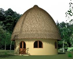 hobbit house earthbag house plans hobbit house with haystack roof click to enlarge