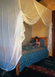 Mosquito Net Bed Canopy Mosquito Net Single Size Box Shape Bed Net Canopy On Sale