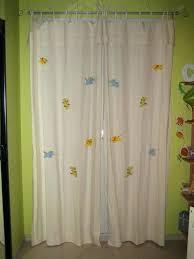 rideau chambre garcon rideau chambre bebe jungle ux mains radcor pro