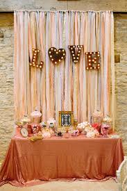 wedding backdrop stand uk the 25 best ribbon backdrop ideas on ribbon wall