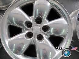 20 stock dodge ram rims one 02 05 dodge ram 1500 factory 20 polished wheel oem 2167