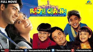 pass the light full movie online free raju chacha full movie hindi movies ajay devgan full movies