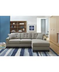 macys furniture sofas clarke fabric 2 piece sectional sofa furniture macy u0027s
