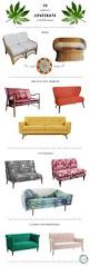 Patterned Loveseats A Roundup Of 10 Great Loveseats For Under 600 Jungalowjungalow