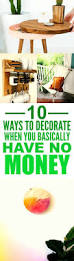 How To Make Home Decor 17 Best Images About Stuff To Try On Pinterest Cheap Home Decor