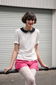 hair styles for late 20 s via bklyn contessa late 20s pixie bob child pinterest pixie