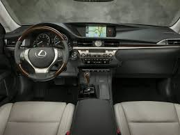 2014 Lexus Es 350 Specs And Photos Strongauto
