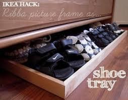 fabriquer tiroir sous lit 30 articles de chez ikea à utiliser de façon astucieuse vive l