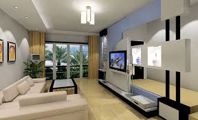 Interior Design For Rectangular Living Room Rectangular Living - Creative living room design