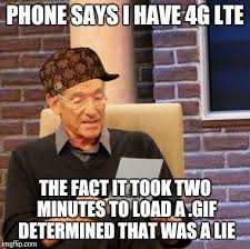 Mobile Meme - fuck you t mobile imgflip