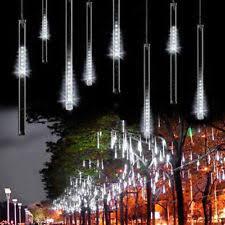 led icicle lights ebay