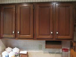 kitchen cabinets dark stain oak kitchen cabinets gel stain