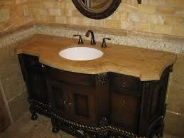 Solid Wood Bathroom Vanities Without Tops 100 Bathroom Vanity Tops Ideas 25 Best Bathroom Counter