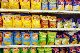 big food to disclose chemicals used in popular snacks eater