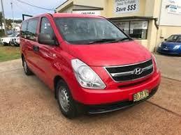 Hire Cars Port Macquarie Used And New Van Minivans In Port Macquarie Region Nsw Cars