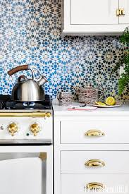 Types Of Backsplash For Kitchen 53 Best Kitchen Backsplash Ideas Tile Designs For Kitchen