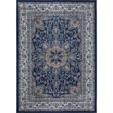Blue Wool Rug Stylish Idea Rugs Blue Fresh Ideas Baxter Blue Wool Rug Cievi Home