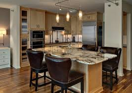 counter height kitchen island bar kitchen islands with seating and storage white swivel bar