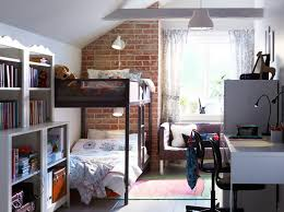 space saving double bed bedrooms ikea metal bed frame double bedroom space saving ideas