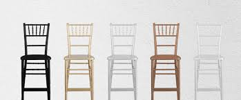 chaivari chairs chiavari chairs wedding ballroom event seating