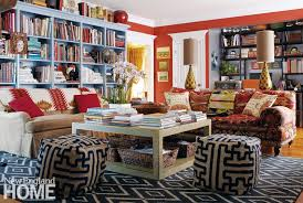 Define Sitting Room - bold strokes new england home magazine