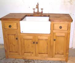 bathroom astonishing wooden standing kitchen islands sink unit