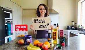 Map Diet Five Steps For Starting The Low Fodmap Diet A Little Bit Yummy