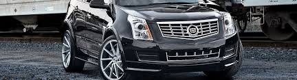 cadillac srx 4 2013 2013 cadillac srx accessories parts at carid com