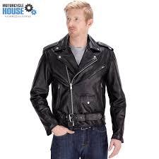 motocross leather jacket amazon com viking cycle american eagle leather motorcycle jacket