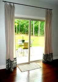 Curtains On Sliding Glass Doors Sliding Glass Door Curtains Kitchen Makeover Pinterest Glass