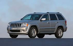 blue jeep grand cherokee 2004 2005 2010 jeep grand cherokee pre owned truck trend