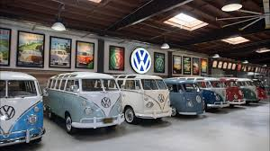 volkswagen minibus 2016 gabriel iglesias paid 700 for his 1st vw bus now he u0027s a collector