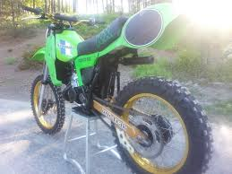 restored vintage motocross bikes for sale 1982 kx125 vintage mx restored for sale bazaar motocross