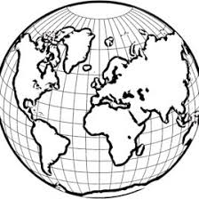 world map coloring pages printable earth map coloring page kids drawing and coloring pages marisa
