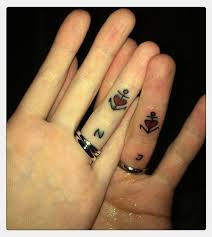 24 best couples anchor tattoos images on pinterest anchor