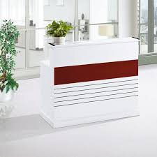 office reception desk for sale sale high evaluation cheap office furniture small reception desk