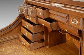 Roll Top Desk Oak Roll Top Oak Desk Hostgarcia