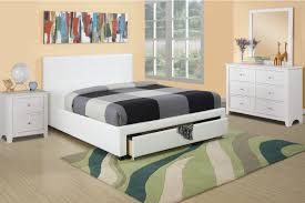 Bedroom Sets With Drawers Under Bed F9314f Cat 17 P146 Full Bed W Underbed Drawer