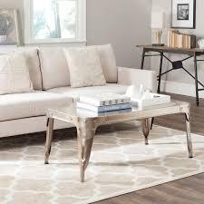 Safavieh Home Furniture Fox7205a Coffee Tables Furniture By Safavieh