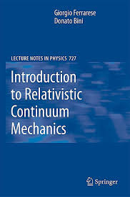 one dimensional introduction to continuum mechanics a books to