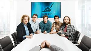 silicon valley official website for the hbo series