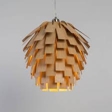 wood lamp shades wood veneer light shades craluxlighting home