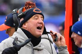 chicago bears fan site should chicago bears fans believe anything john fox says