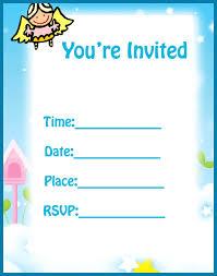 blank baptism invitations dhavalthakur com