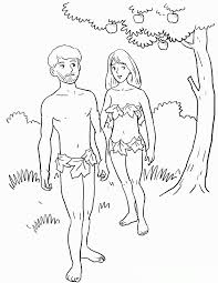 the creation story coloring pages coloring home